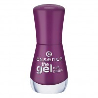 essence The Gel Лак для ногтей 8 г