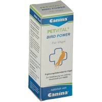 Canina (Канина) PETVITAL Bird Power 15 мл