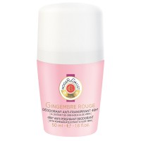 ROGER & GALLET (РОГЕР & ГАЛЛЕТ) Gingembre Rouge Deo-Roll-on 50 мл