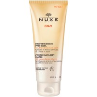 NUXE (НЬЮКС) After-Sun-Duschshampoo 200 мл