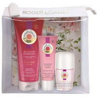 ROGER & GALLET (РОГЕР & ГАЛЛЕТ) Sommer Hygiene-Set Gingembre Rouge 1 шт