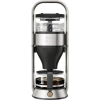 Кофеварка Coffee maker Philips Stainless steel Cup volume=12