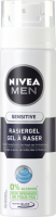 NIVEA Shower Shave Гель для Легкого Бритья, 250 мл