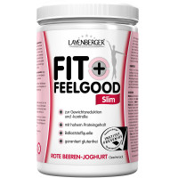 LAYENBERGER (ЛАИЕНБЕРГЕР) Fit + Feelgood Slim Rote Beeren-Joghurt 430 г