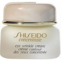 Shiseido (Шисейдо) Facial Concentrate Eye Wrinkle Cream Крем, 15 мл