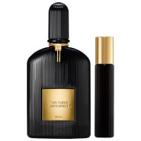 Tom Ford (Том Форд) Black Orchid & Travel Spray Set Duftset Damen Signature Dufte, 1 шт.