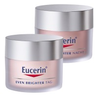 Eucerin (Эуцерин) EVEN BRIGHTER Pflege-Set 2X50 мл