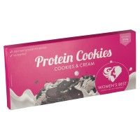 WOMEN'S (ВИМЭН'С) BEST Protein Cookies & Cream 4x14,25 г