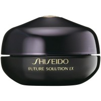 Shiseido (Шисейдо) Fussure Solution LX Eye and Lip Contour Regenerating Cream Крем, 15 мл