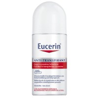 Eucerin (Эуцерин) Anti-Transpirant 48h Roll-on 50 мл