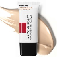 La Roche-Posay (Ля Рош Позе) Toleriane Mattierendes Mousse Make-Up Sand Nr. 3 30 мл