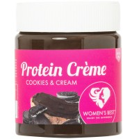 WOMEN`S (ВИМЭН`С) BEST - Protein Creme - Cookies & Cream 250 г