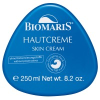 BIOMARIS (БИОМАРИС) Hautcreme 250 мл