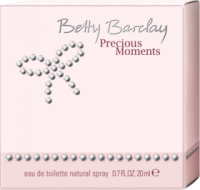 Betty Barclay Precious Moments Туалетная вода, 20 мл