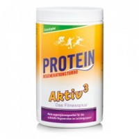 Kraueterhaus Sanct Bernhardt Aktiv Protein Drink Regeneration Turbo Booster Pomegranate, 750 г