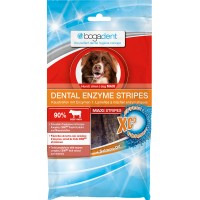 bogadent (богадент) Dental Enzyme Stripes 1 шт