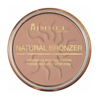 Rimmel London (Риммель) Gesicht Natural Bronzing Powder, Nr. 022 Sun Bronze / 16 g