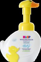 Hipp Babysanft Уточка для ванной, для детей, 250 мл