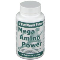 Mega (Мега) Amino Power 100 шт