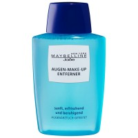 Maybelline Augen Make-up Entferner Make-up Entferner Make-up Entferner, 125 мл