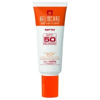 HELIOCARE (ХЕЛИОКЕР) Advanced Spray SPF 50 200 мл