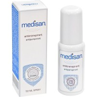 Medisan (Медисан) Plus Antitranspirant Pumpspray 50 мл