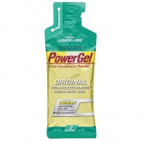 PowerBar PowerGel Lemon-Lime 41 г
