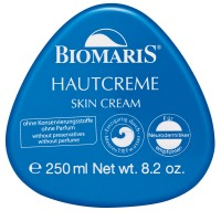 BIOMARIS (БИОМАРИС) Hautcreme ohne Parfum 250 мл