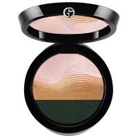 Палетка теней для век Giorgio Armani Life is a Cruise Sunset Eyeshadow Palette