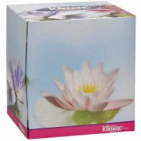 Kleenex (Клинекс) Collection Kosmetiktucher 56 шт