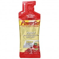 PowerBar PowerGel Red Fruit Punch 41 г