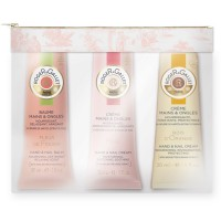 ROGER & GALLET (РОГЕР & ГАЛЛЕТ) Rose Boi Handcreme-Set 1 шт