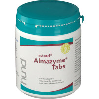 astoral (асторал) Almazyme Tabs 650 шт