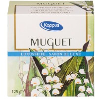 Kappus (Каппус) Muguet Lilly of the Valley Seife 125 г