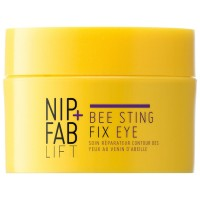 Nip + Fab Bee Sting Fix Eye  Augencreme Augenpflege, 10 мл