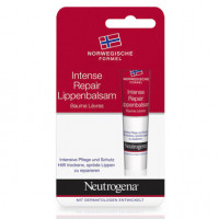 Neutrogena (Нойтрогена) Norwegische Formel Intense Repair Lippenbalsam 15 мл