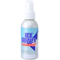 ICE (АЙС) POWER Sport Spray 125 мл