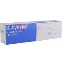 Babyhaler (Бейбихалер) Inhalationshilfe fur Kinder 1 шт