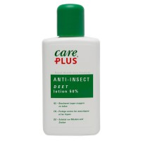 Care (Кар) Plus Anti-Insect DEET Lotion 50% 50 мл