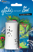 Glade Освежитель воздуха One Touch OR Be cool, 10 мл