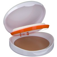 HELIOCARE (ХЕЛИОКЕР) Compact Make-up SPF 50 brown 10 г