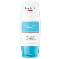 EUCERIN (ЭУЦЕРИН) Sun Allergy Protect After Sun Creme-Gel 150 мл
