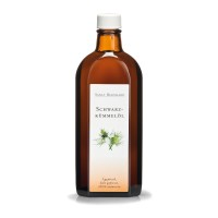 Kraueterhaus Sanct Bernhardt Pure Oil of Black Cumin 250 ml, 250 мл