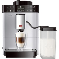Кофемашина Fully automated coffee machine Melitta Passione OT F53/1-101 Sil