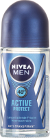 NIVEA MEN Дезодорант Roll-on Active Protect, 50 мл