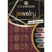 essence Nail Stickers 1 Набор
