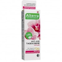 Alterra Anti-Age Tagescreme Alterra Anti-Age Tagescreme Дневной крем для лица c экстрактом Орхидеи 50 г