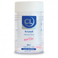 CL (КЛ) Kristall Mineral Stick mein Deo mini extra sensitive 60 г