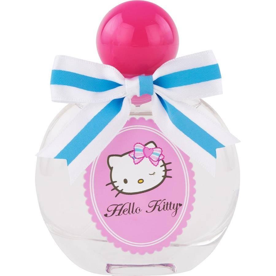 купить Hello Kitty хелло китти Charm My Kitty Boutique Eau De