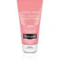 Neutrogena (Нойтрогена) visibly clear Pink Grapefruit Tagliches Peeling 150 мл